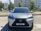 Lexus NX 200t 2014 года за 16 000 000 тг. в Алматы