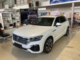Volkswagen Touareg 2019 года за 30 990 000 тг. в Алматы – фото 2