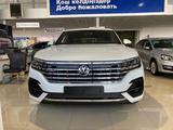 Volkswagen Touareg 2019 года за 30 990 000 тг. в Алматы – фото 4