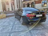 BMW 740 2018 года за 31 500 000 тг. в Караганда – фото 5