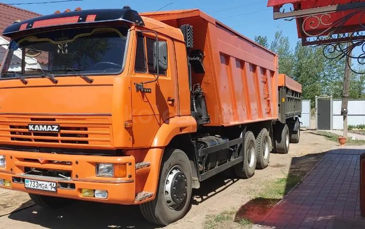 КамАЗ  6520 2014 года за 18 000 000 тг. в Павлодар