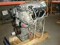 Двигатель мотор VQ37 4WD 7-ступка, на Infinity fx37, Инфинити фх37 за 100 тг. в Алматы