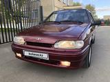 ВАЗ (Lada) 2115 (седан) 2004 года за 1 130 000 тг. в Костанай