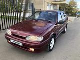 ВАЗ (Lada) 2115 (седан) 2004 года за 1 130 000 тг. в Костанай – фото 2
