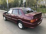 ВАЗ (Lada) 2115 (седан) 2004 года за 1 130 000 тг. в Костанай – фото 5