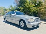 Mercedes-Benz S 500 1998 года за 5 800 000 тг. в Шымкент – фото 2