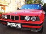 BMW 520 1991 года за 1 300 000 тг. в Кокшетау