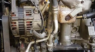 Привозной двигатель из Японии nissan micra, March cg13 за 170 000 тг. в Алматы