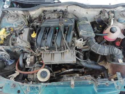 Renault Megane 1997 года за 600 000 тг. в Актобе – фото 4