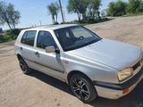 Volkswagen Golf 1995 года за 900 000 тг. в Темиртау – фото 2