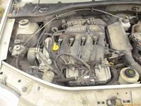 Двигатель k4m490 ларгус 16 клапанный за 270 000 тг. в Алматы