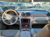 Mercedes-Benz S 350 2004 года за 3 700 000 тг. в Актау