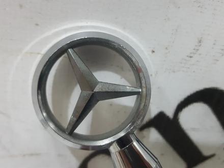 Флагшток на Mercedes-Benz W124 за 87 580 тг. в Владивосток – фото 3