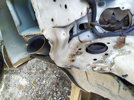 Патфайндер Pathfinder ноускат носкат морда за 200 000 тг. в Алматы – фото 18