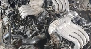 Двигатель AQY AEG APK 2.0 в Алматы