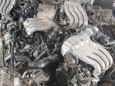 Двигатель AQY AEG APK 2.0 за 100 тг. в Алматы