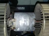Моторчик печки на 124 мерс за 20 000 тг. в Алматы