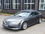 Acura TL 2004 года за 3 500 000 тг. в Нур-Султан (Астана) – фото 2