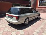 Subaru Legacy 1992 года за 1 300 000 тг. в Алматы – фото 3