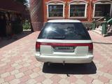 Subaru Legacy 1992 года за 1 300 000 тг. в Алматы – фото 4