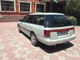 Subaru Legacy 1992 года за 1 300 000 тг. в Алматы – фото 5