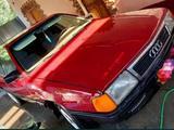 Audi 100 1990 года за 1 130 000 тг. в Шымкент