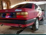 Audi 100 1990 года за 1 130 000 тг. в Шымкент – фото 5