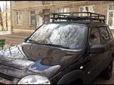 Багажник нива шеви шевролет за 555 тг. в Алматы