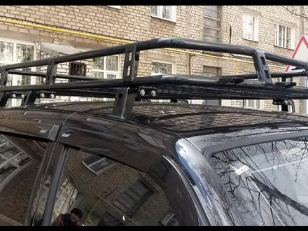 Багажник нива шеви шевролет за 555 тг. в Алматы – фото 2