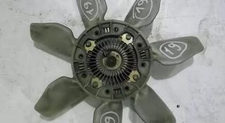 Вентилятор на 3L на тойоту хайлакс за 20 000 тг. в Атырау