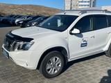 Nissan Terrano 2019 года за 8 490 000 тг. в Усть-Каменогорск