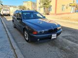 BMW 528 1997 года за 2 350 000 тг. в Актау