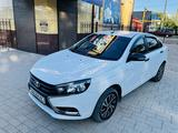 ВАЗ (Lada) Vesta 2020 года за 5 000 000 тг. в Уральск – фото 2