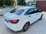 ВАЗ (Lada) Vesta 2020 года за 5 000 000 тг. в Уральск – фото 5