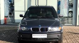 BMW 325 2002 года за 2 820 000 тг. в Атырау – фото 2