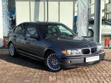 BMW 325 2002 года за 2 820 000 тг. в Атырау