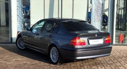 BMW 325 2002 года за 2 820 000 тг. в Атырау – фото 5