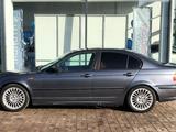 BMW 325 2002 года за 2 820 000 тг. в Атырау – фото 4
