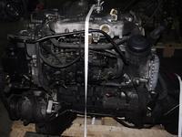 Двигатель 662.935 Ssangyong Musso 2.9I 126 л с за 551 928 тг. в Челябинск