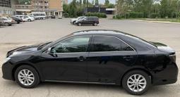 Toyota Camry 2014 года за 8 000 000 тг. в Павлодар – фото 5