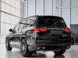 Mercedes-Benz GLS 450 2021 года за 59 000 000 тг. в Алматы – фото 3