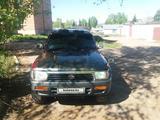 Toyota Hilux Surf 1992 года за 1 500 000 тг. в Усть-Каменогорск – фото 2