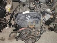 4G63 двигатель дунс за 250 000 тг. в Алматы