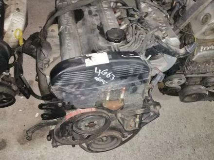 4G63 двигатель дунс за 250 000 тг. в Алматы – фото 2