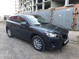 Mazda CX-5 2014 года за 7 000 000 тг. в Нур-Султан (Астана) – фото 3