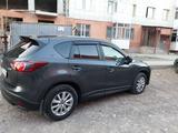 Mazda CX-5 2014 года за 7 000 000 тг. в Нур-Султан (Астана) – фото 4
