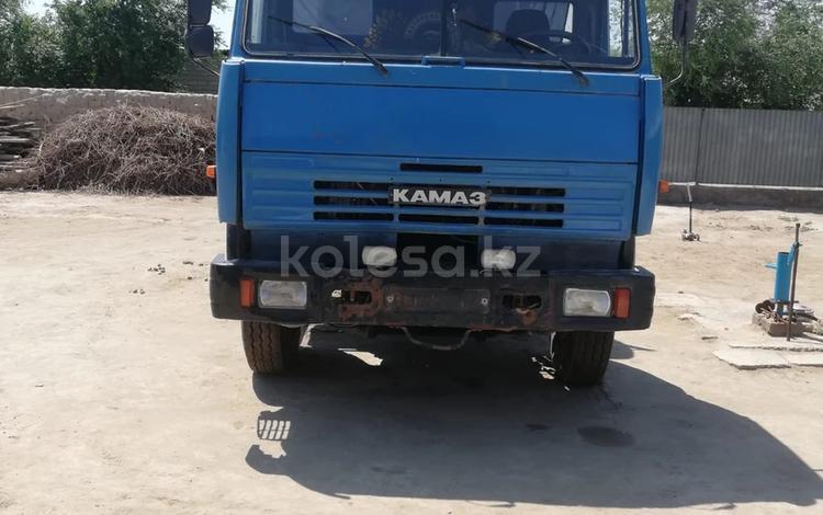 КамАЗ 2007 года за 6 500 000 тг. в Шардара