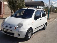Daewoo Matiz 2007 года за 780 000 тг. в Кызылорда