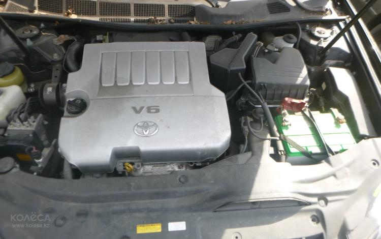Акпп коробка передачи U660E 6ступка 3.5 за 620 000 тг. в Актау