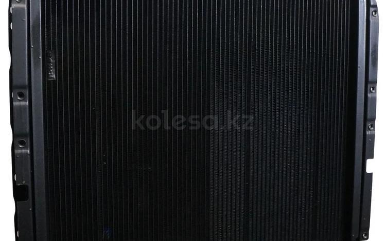 Радиатор Водяной Урал-5323, 4320 С Двиг. Ямз… в Караганда